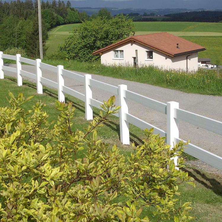 Horserail Pferdezaun