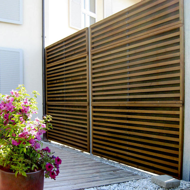 Lärmschutz NoiStop Wood
